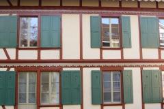 Bernstrasse 9 in Burgdorf, Gewerbebau 1859 denkmalgeschützte Liegenschaft