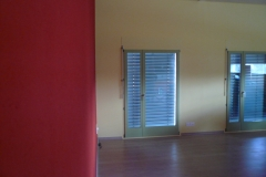 Farben der Firma kt.color Randweg in Kirchberg