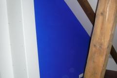 Ultramarinblau i. Klein in Utzenstorf